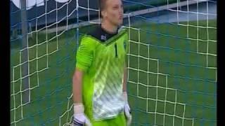 Футбол 2011 Украина - Узбекистан ПОСЛЕМАТЧЕВЫЕ ПЕНАЛЬТИ