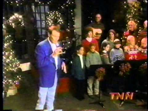 A Country Christmas with Glen Campbell Part 2-1998