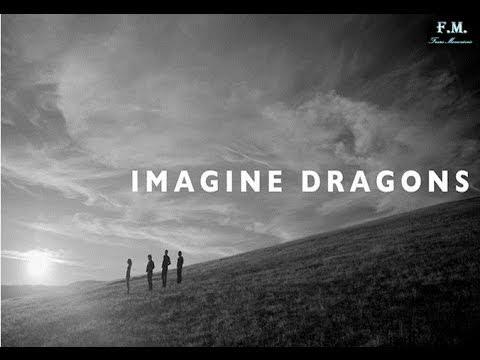 Imagine Dragons Bleeding Out Legendado Pt Br Youtube