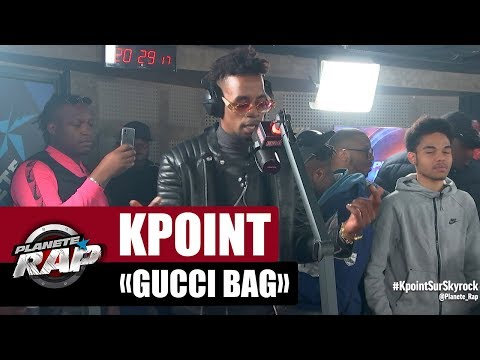 "[Exclu] ""Gucci Bag"" #PlanèteRap"