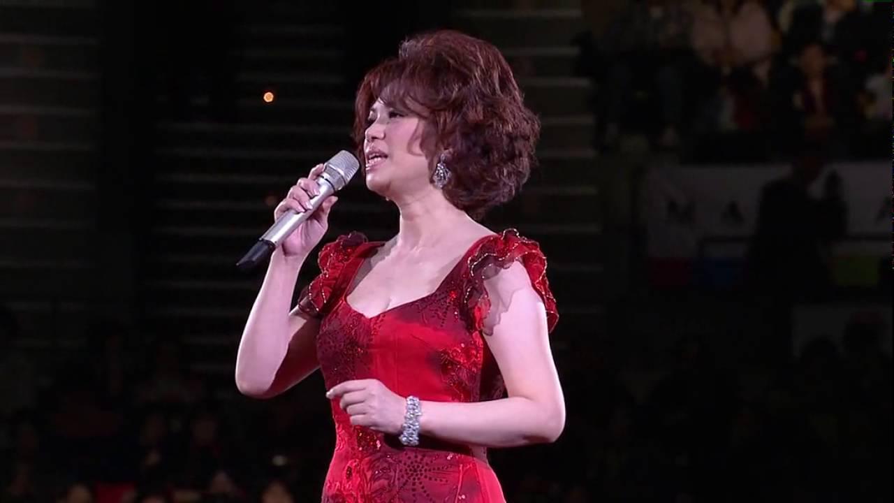 蔡琴2007香港演唱会 超清