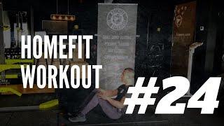 HOMEFIT #24