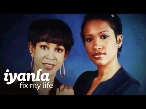 Maia Campbell Says One Final Farewell to Her Mother  Iyanla: Fix My Life  Oprah Winfrey Network