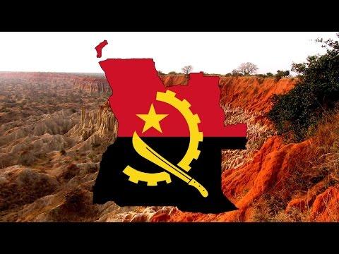 Speedart Angola - Republic of Angola (República de Angola)