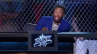 The Dunk King Season 2 Ep1: Rafal Lipinski Dunk 1