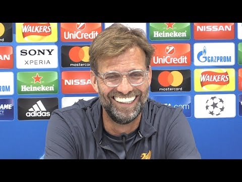 Jurgen Klopp Full Pre-Match Press Conference - Real Madrid v Liverpool - Champions League Final