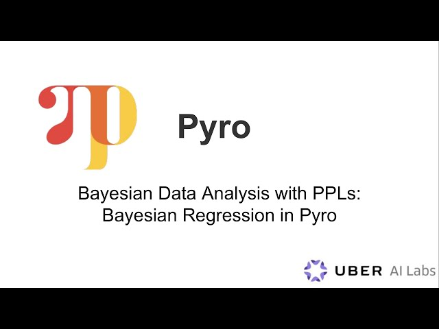 pyro pytorch video, pyro pytorch clip