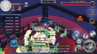 Crasher en s18 resource war (Oblivion PH)