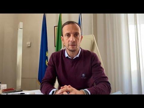 Corriere della Sera: Covid, il governatore Fedriga: «Il Friuli presto diventerà zona gialla»