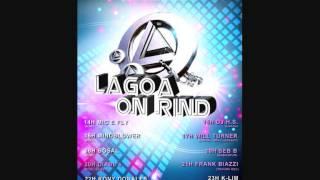 Will Turner   Lagoa on Rind 29 09 15