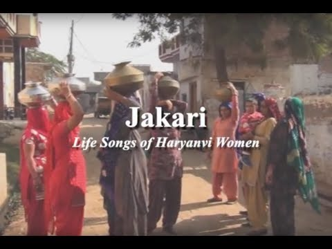 Jakari | Life songs of Haryanvi Women (Ethnographic film)