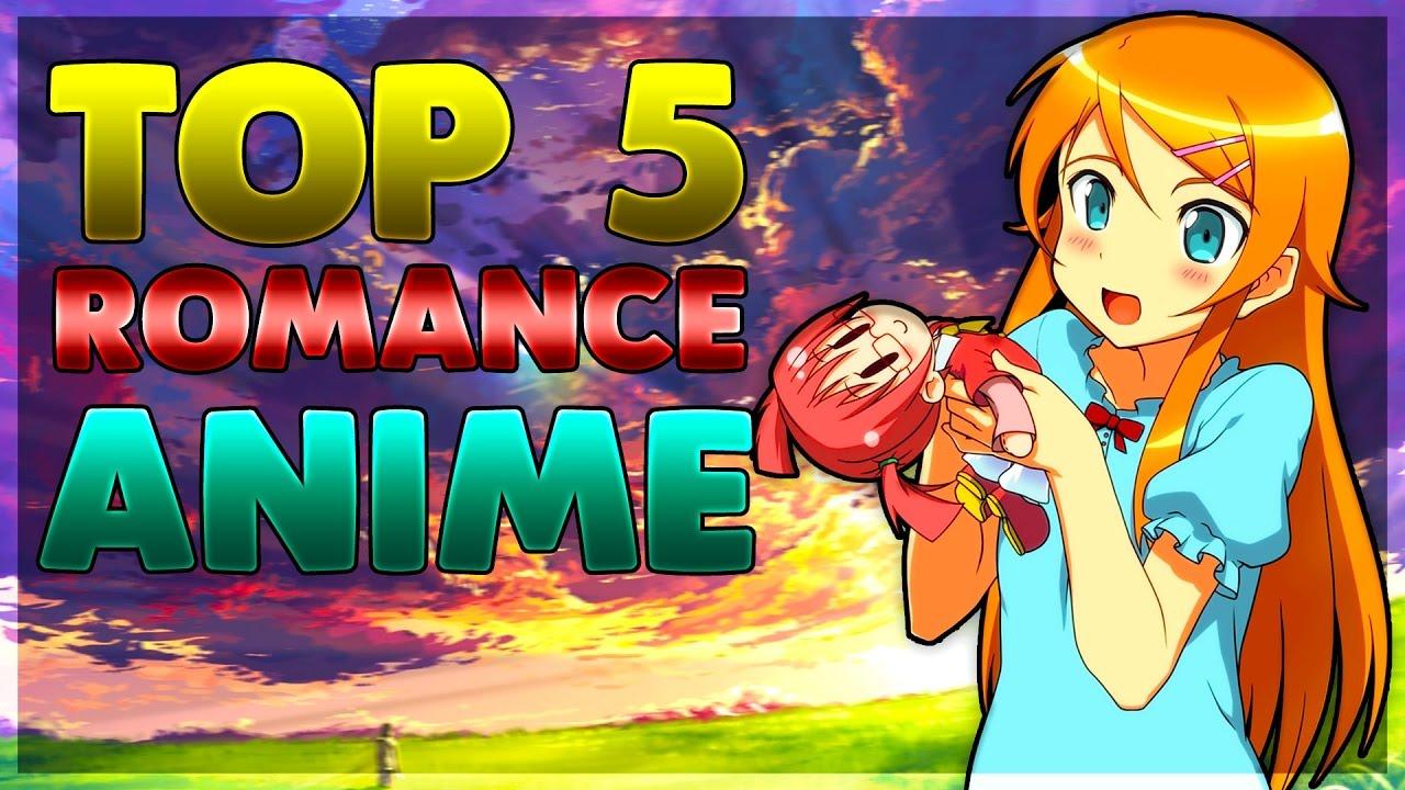 romance anime deutsch
