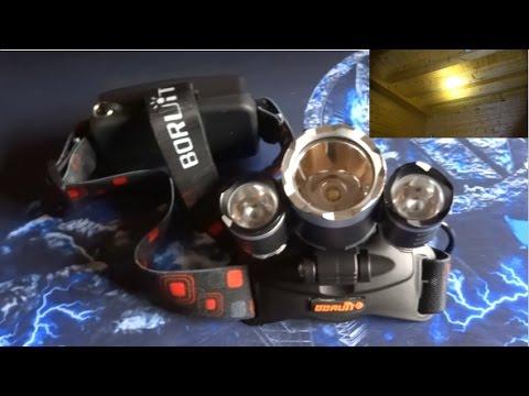 Super Puissante Led Aliexpress 16€ Rechargeable Lampe thCdsQr