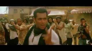 Ek Tha Tiger Mashallah Full HD Video Song Salman Khan Katrina Kaif