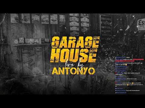ANTONYO GARAGE LIVE - 2019.11.13