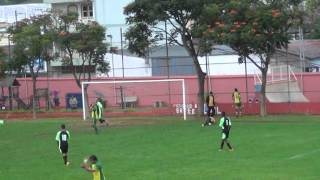 Caldas F C é campeão da Taça Anastásia de Futebol Amador de Ipuiuna