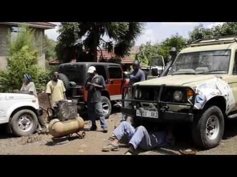 Chindo Man ft. Wise Man - Nafanya Yangu Official Video (Watengwa)