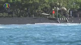 Hawaii Kilauea Volcano Lava Flow Hike to Pohoiki Part 1