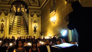 IX Sinfonia de Beethoven - IV Movimento - 20.10.2013