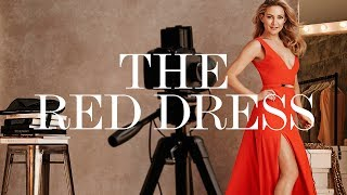 Lindex Edited by Kate Hudson - The Red Dress