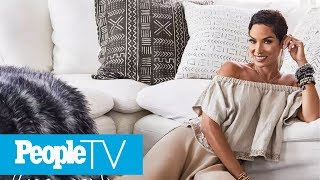 Nicole Murphy House Tour: It