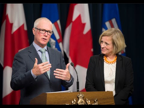 Expert panel to advise Premier on economy - October 14, 2015
