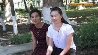 В селе Уч Коргон Аксыйского района идет восстановление парка отдыха