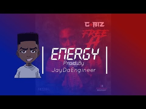 "C Biz x 6ixVI Type Beat - ""Energy"" UK 2018 Instrumental (Prod. By JayDaEngineer)"