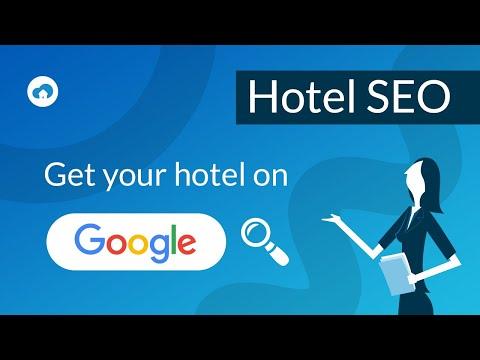 Hotel SEO – Simplified!