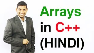 Array in C++ (HINDI/URDU)