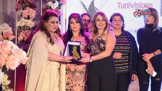 أخبار اليوم | حفل تتويج ملكة جمال العرب