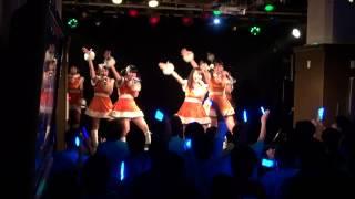 2013/03/24 【IDOL COLLECTION Spring Festival @CLUB SARU】 金山 CLU...