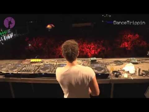 Fedde Le Grand | Solar Dance Arena, Burgas (Bulgaria) DJ Set | DanceTrippin