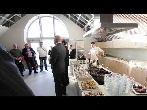Culinary Bridge