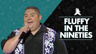 Fluffy in the Nineties | Gabriel Iglesias