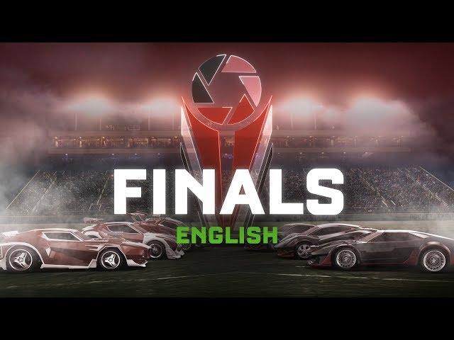 FINALS - ASIA PRO LEAGUE 2.0 [$3000] (English)