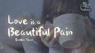 Скачать Endless Tears Feat 中村舞子 Love Is A Beautiful Pain 喜歡你真的好痛苦 中日動態歌詞Lyrics