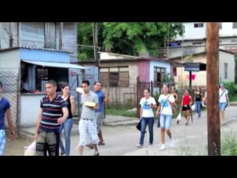 Misioneros en Sagua de Tánamo