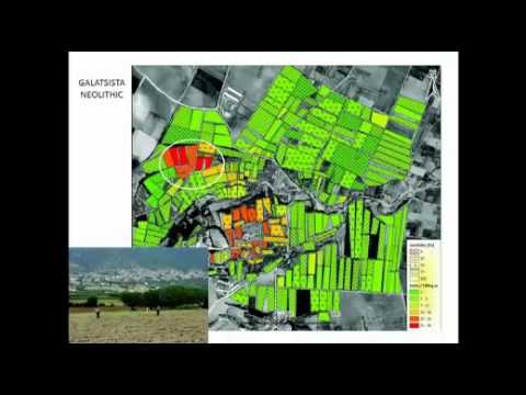 """St. Andreou """"The changing landscapes of prehistoric settlement in Central Macedonia"""""""