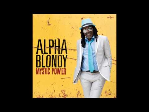 Alpha Blondy - Pardon