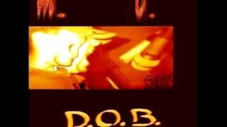 D.O.B. Community -  Настоящий Хип-Хоп Feat. Big Black Boots