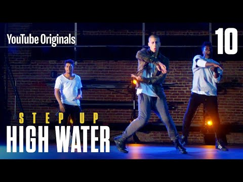 Step Up: High Water, Episode 10