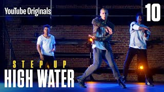 Watch S1 for FREE, through 3/19 only! Step Up: High Water, Episode 10