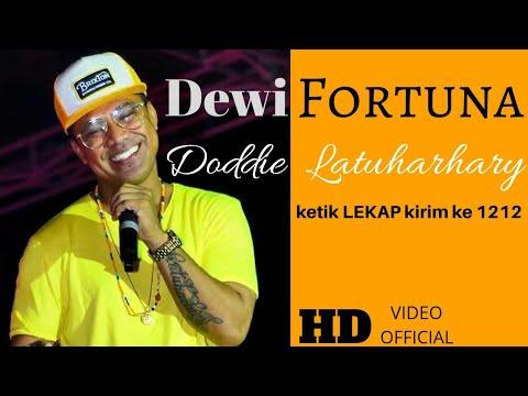 Doddie Latuharhary - Dewi Fortuna