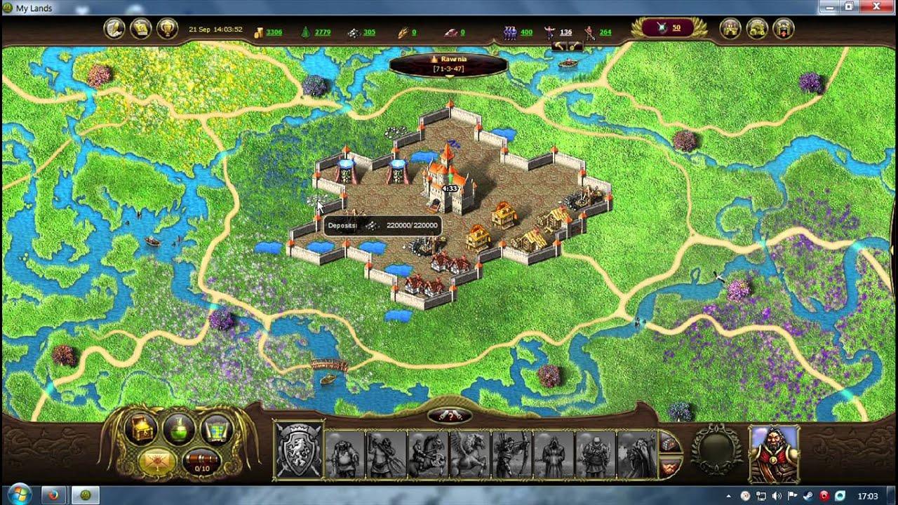 My Lands my lands black gem gameplay 2 steam version