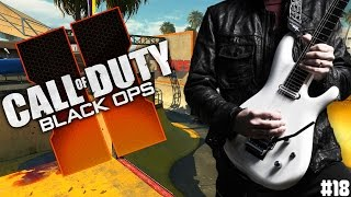 playing guitar on black ops 2 ep 18 incognito