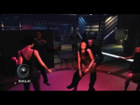 Gta Iv Ballad Of Gay Tony Female In Club