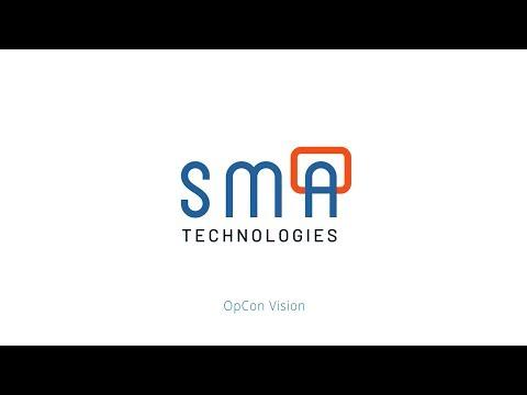 OpCon  Vision