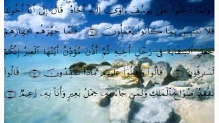 سورة يوسف * عبد الله خياط
