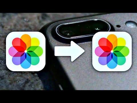 Как перенести фото с одного IPhone на другой?!